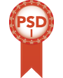 PSD-I badge